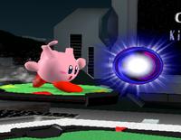 Copia Mewtwo de Kirby (2) SSBM