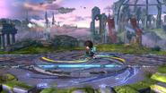 Lanzagranadas (Tirador Mii) (3) SSB4 (Wii U)