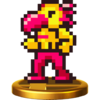 Trofeo de Flying Man SSB4 (Wii U)