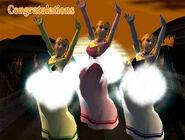 Créditos Modo All-Star Zelda-Sheik SSBM