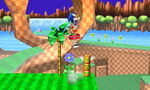 Muelle doble SSB4 (3DS)