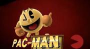 Pac-Man Pose de Victoria (3) SSB WII U