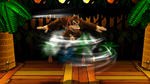 Ciclón aspiratodo SSB4 (Wii U)