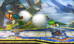 Ciclón intenso SSB4 (3DS)