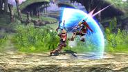 Premonición (3) SSB4 (Wii U)