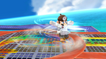 Tornado violento SSB4 (Wii U)