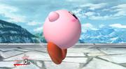 Burla lateral de Kirby (1) SSBB