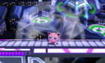 Melodía mareante SSB4 (3DS)