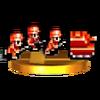 Trofeo de Infantería y tanques SSB4 (3DS)