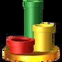 Trofeo de Tuberías SSB4 (3DS)