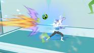 Cabeceo (3) SSB4 (Wii U)
