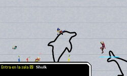 Dibujo de PictoChat 2 SSB4 (3DS) (3)