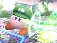 Luigi-Kirby 2 SSBB