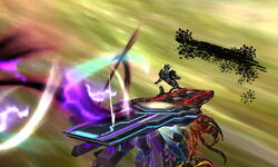 Master Core - Lanzamiento (2) - SSB4 (3DS)
