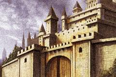 Castillo Ositia Fire Emblem Blazing Sword
