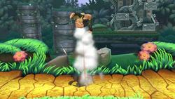 Monda contundente (3) SSB4 (Wii U)