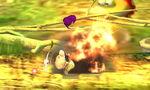Pikmin explosivos SSB4 (3DS)