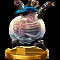 Trofeo de Joulion SSB4 (Wii U)