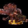 Trofeo de Mekonis SSB4 (Wii U)