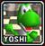 Yoshi SSB (Tier list)