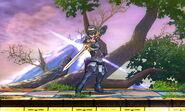Bloqueo Lucina SSB4 (3DS)
