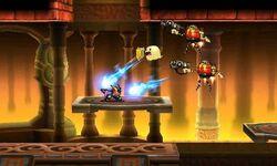 EggRobo (2) SSB4 (3DS)