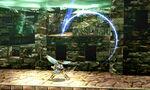 Arco ligero SSB4 (3DS)