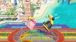 Bomba flor SSB4 (Wii U)