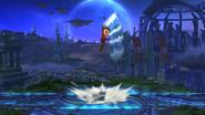 Estocada sideral (1) SSB4 (Wii U)
