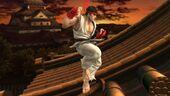 Indefensión Ryu SSB4 (Wii U)