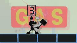 Juez (2) SSB4 (Wii U)