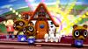 Smash Final del Aldeano SSB4 (Wii U)