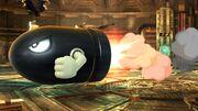 Bill Bala en SSB4 (Wii U)