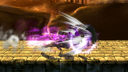 Estampida (2) SSB4 (Wii U)