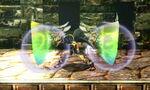 Orbitales reforzados (Pit Sombrío) SSB4 (3DS)