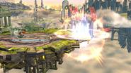 Carga explosiva (4) SSB4 (Wii U)