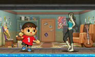 Habitacion SSB4 (3DS)