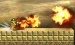 Llamarada SSB4 (3DS)