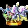 Trofeo de Auriga SSB4 (3DS)