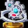 Trofeo de Klinklang SSB4 (Wii U)
