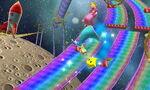 Ataque estelar SSB4 (3DS)