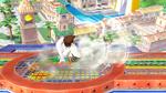 Eolosábana SSB4 (Wii U)