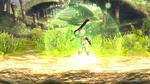 Artes extremas SSB4 (Wii U)