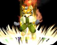 Preparando Fox de Fuego SSBM