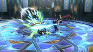 Sombra vil (2) SSB4 (Wii U)