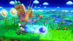 Torbellino aplastante SSB4 (Wii U)