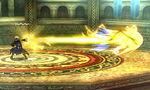 Trueno violento SSB4 (3DS)