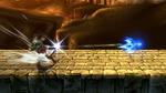 Arco robusto (2) SSB4 (Wii U)