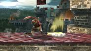 Ataque normal de Ike (3) SSB4 (Wii U)