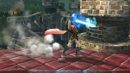 Erupción (1) SSB4 (Wii U)